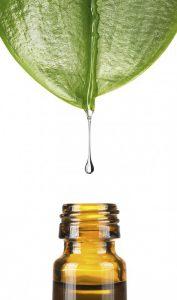 massage lille huile bio