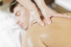 Le massage de relaxation du dos, c'est quoi, c'est quand?